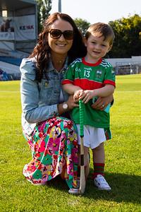 20th September 2020 - Kiladangan vs Loughmore-Castleiney