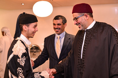 Photos of Libya's Participation in the 20th Edition of the Dubai International Holy Qur'an Award