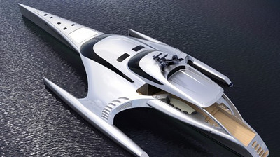 Boat Design & Concepts
