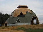 Geodedic Architecture