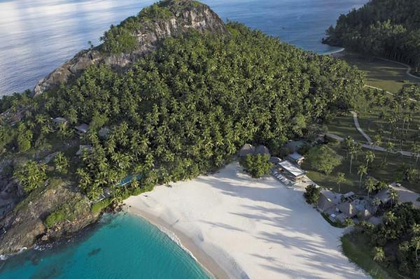 Idyllic Beach Destinations