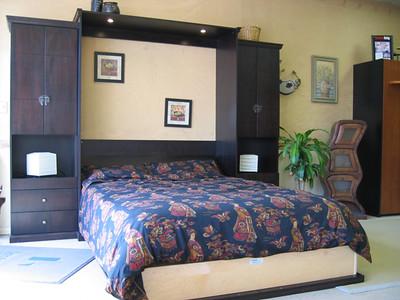 Murphy Beds in YVR