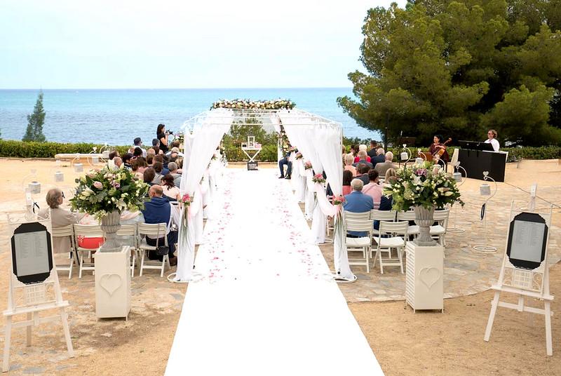 Weddings in Spain themes