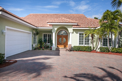 210 Sea Gull Avenue - Vero Isles-291