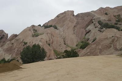 Vasquez Rocks-38