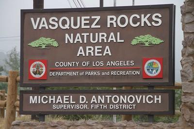 Vasquez Rocks-1