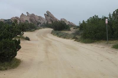 Vasquez Rocks-8