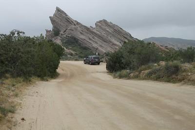 Vasquez Rocks-16