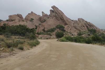 Vasquez Rocks-19