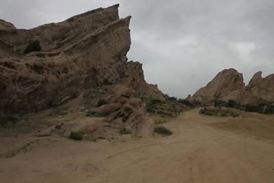 Vasquez Rocks-33