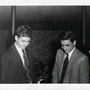 #8  JOEL KENNEDY  AND BARRY RUBIN