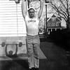 Paul Rubin  Sspring 1948