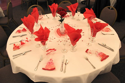 2/11/2017 Hearts & Flowers Dinner & Dance