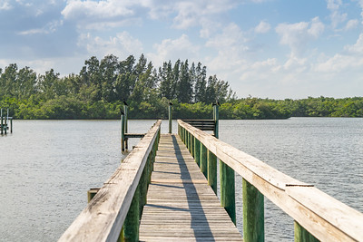 Vacant Lot With Dock-103