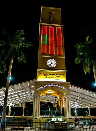 2/14/16 Alan Parsons at Mizner Park with ELO