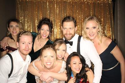 2.17.19 Kelly & Ken's Wedding