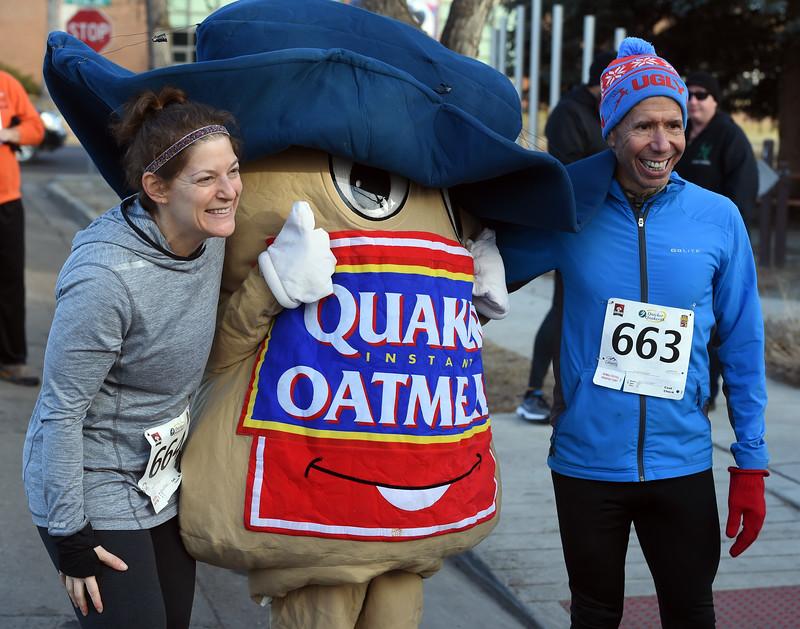 21st annual  Lafayette Oatmeal Festival