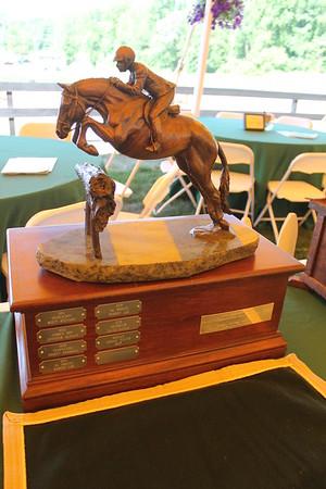 21st annual Skidmore College Saratoga Classic Horse Show