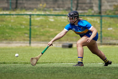 22nd May 2021 - Littlewoods Ireland National Camogie League Division 1 Group 2 - Tipperary vs Waterford