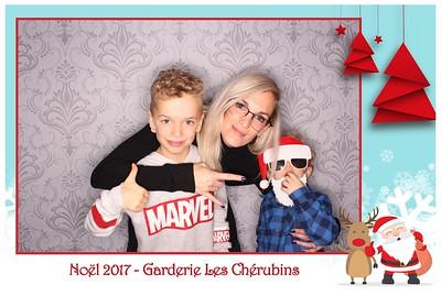 22 décembre 2017 - Garderie Les Chérubins
