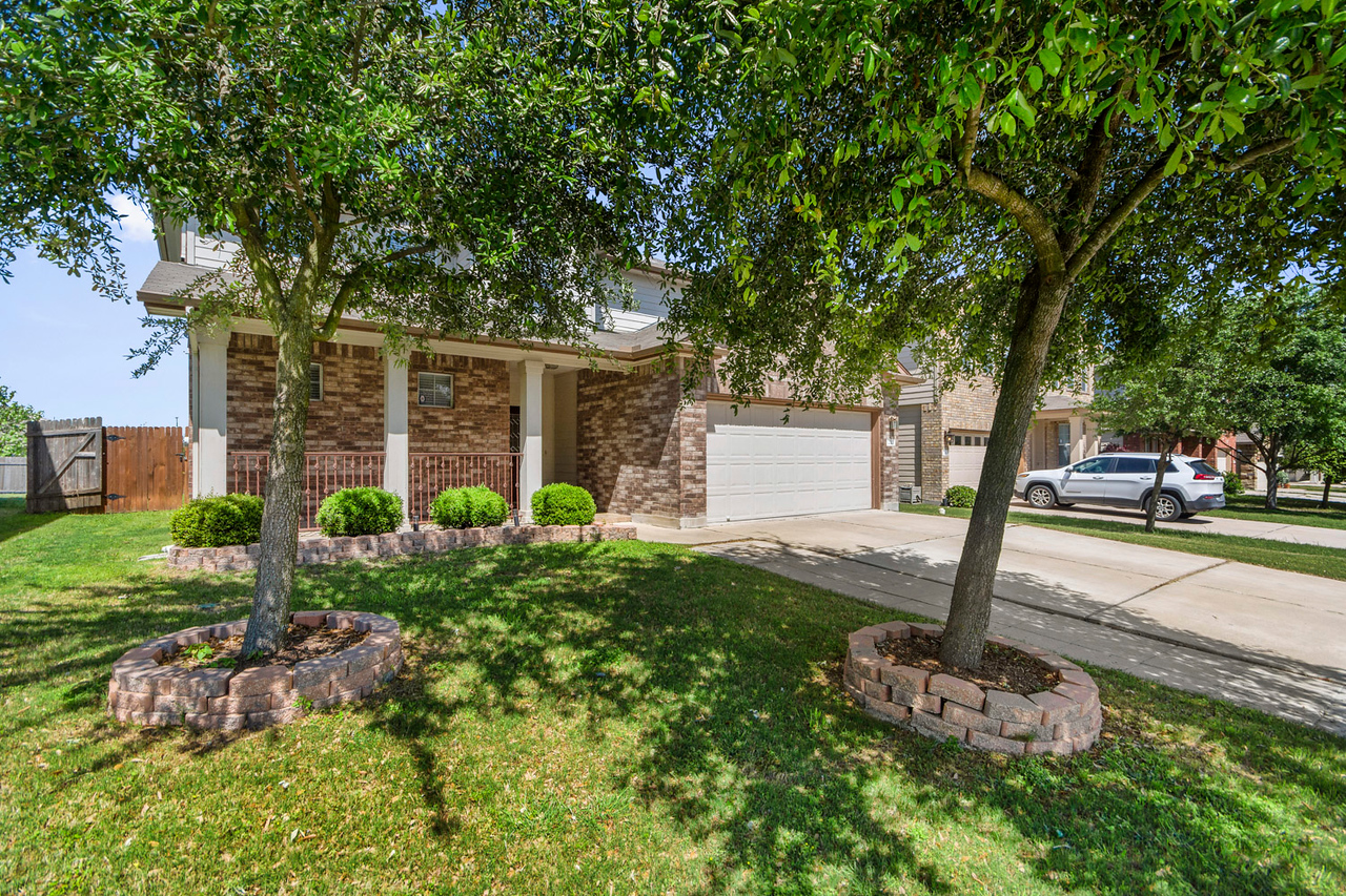 Hutto TX home for sale