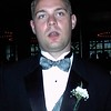 2003-Chris after wedding