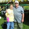 Gene and Aunt Glenda
