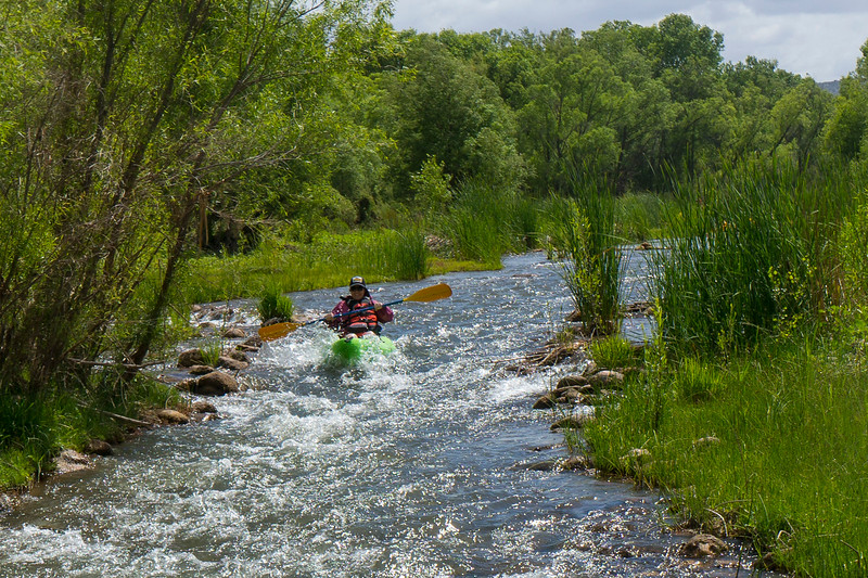 Verde River Institute Float Trip, Tapco to Tuzi, 5/22/19