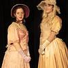 Miss Gwendolen Pynn as Beatrice, Miss Isabel Balfour as Wendy