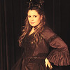 Miss Angela Prysock as The Princess Puffer