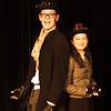 Mr Nick Cricker as Durdles, Miss Nicole Crickler as Deputy