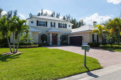 2229 Ocean Oaks Circle West - Front and Pool-530