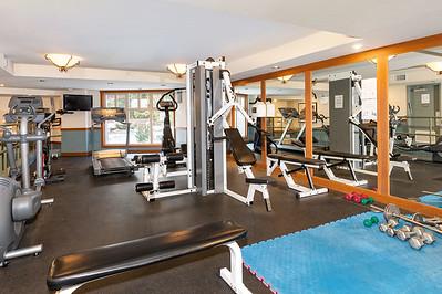 L223 Gym