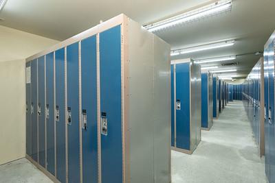 L223 Locker Room