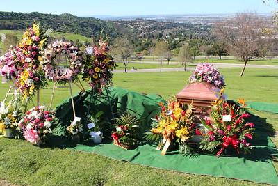 2/23/2017 Patsy Edmundson In Loving  Memory