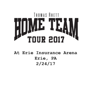 2/24/17 - Erie, PA
