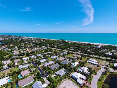 2245 West Ocean Oaks Circle Aerial-10