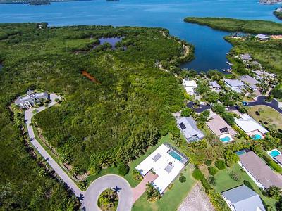 2245 West Ocean Oaks Circle Aerial-4