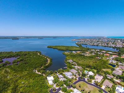 2245 West Ocean Oaks Circle Aerial-22