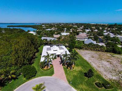 2245 West Ocean Oaks Circle Aerial-18