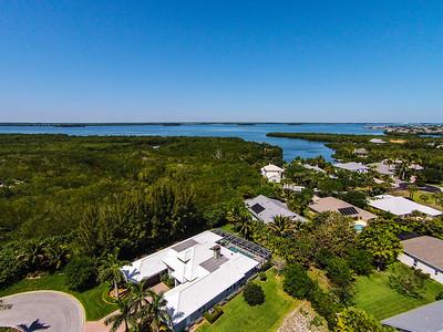 2245 West Ocean Oaks Circle Aerial-30