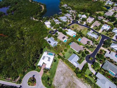 2245 West Ocean Oaks Circle Aerial-21