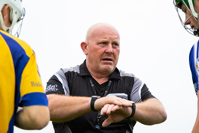 22nd August 2020 - Templederry/Ballinahinch vs Silvermines