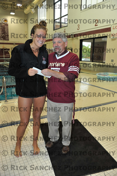 Courtney Pope<br /> Athlete of the month