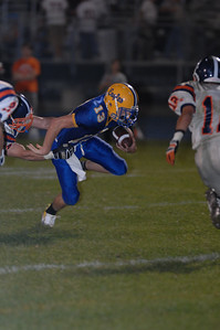 #13 last touchdown of the game