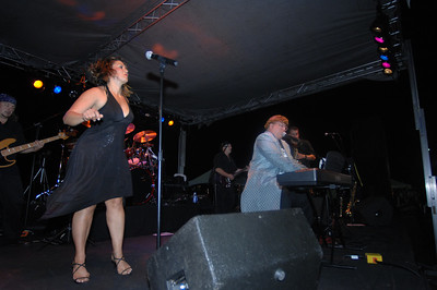 8pm to 11pm Piano Man Tribute Main Stage