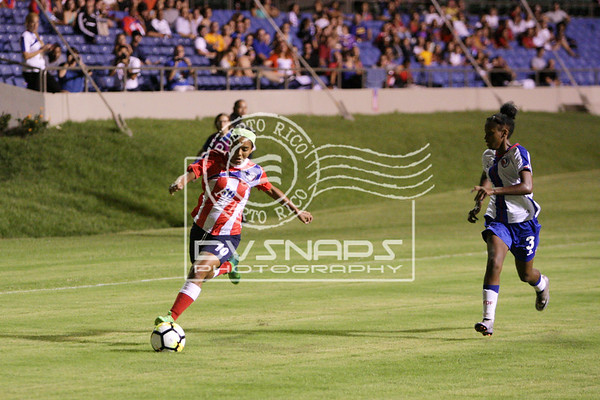 23 Aug 2017 CONCACAF