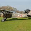 G-LION (1954 Piper L-21B Super Cub (PA-18-135)