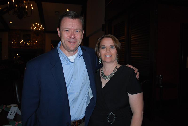 Greg and Karen Meyers