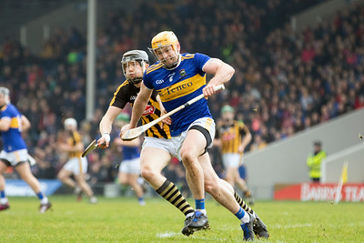 Allianz Hurling League Division 1A Tipperary vs Kilkenny